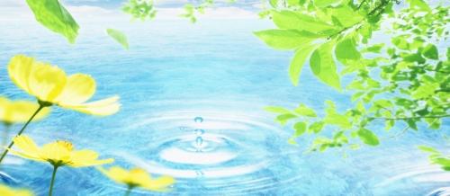 Vandens grezinys